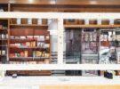 Fabricación de mamparas de metacrilato para farmacias